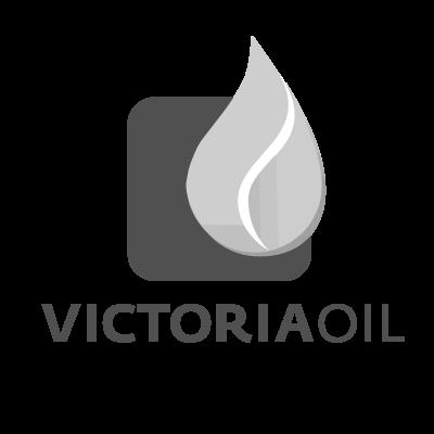 Victoria Oil Logo