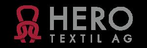 Hero Textile Logo