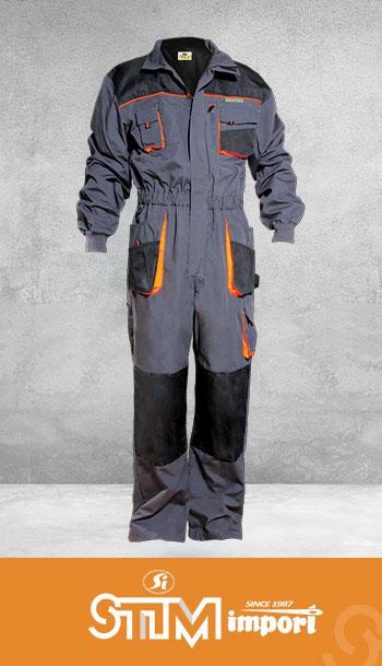 Radni Kombinezoni Lična zaštitna odeća Stim Import